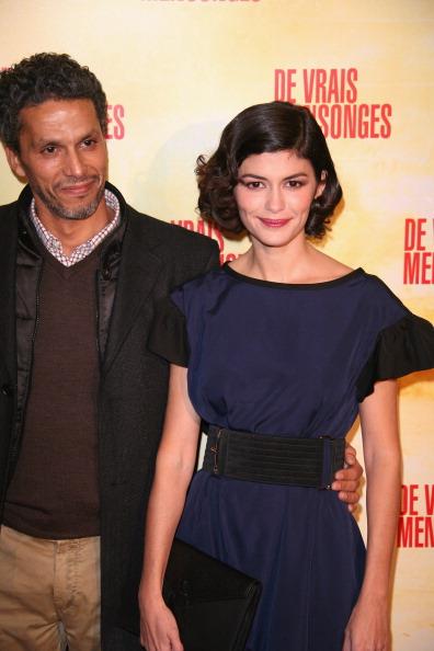 Audrey Tautou「'De Vrais Mensonges' - Paris Premiere」:写真・画像(18)[壁紙.com]