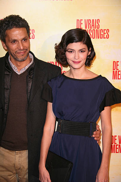 'De Vrais Mensonges' - Paris Premiere:ニュース(壁紙.com)