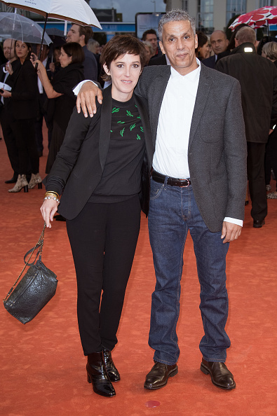 """Sami Bouajila「""""mother!"""" Screening and Tribute to Darren Aronofsky At The 43rd Deauville American Film」:写真・画像(15)[壁紙.com]"""