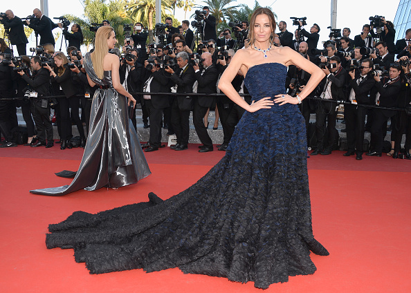 "69th International Cannes Film Festival「""Julieta"" - Red Carpet Arrivals - The 69th Annual Cannes Film Festival」:写真・画像(2)[壁紙.com]"