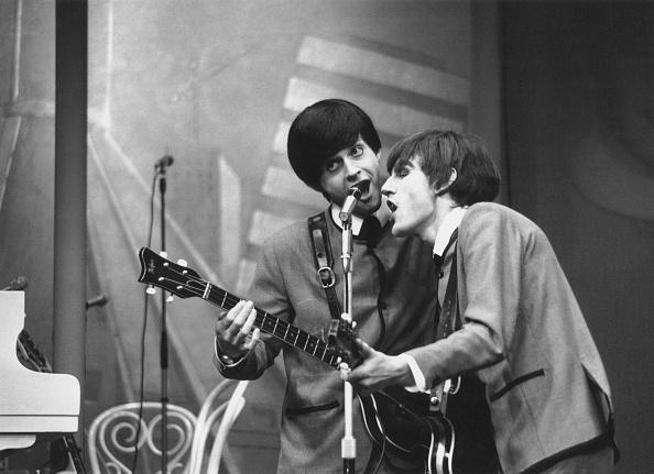 Musical instrument「Not The Beatles」:写真・画像(15)[壁紙.com]