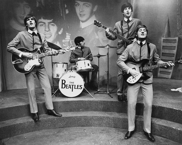 Musical instrument「Not The Beatles」:写真・画像(16)[壁紙.com]