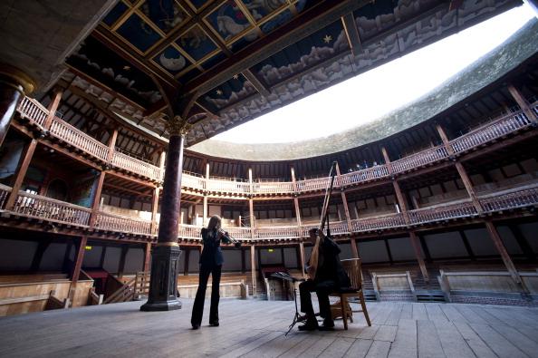 演劇「Shakespeare's Globe - Press Launch」:写真・画像(16)[壁紙.com]