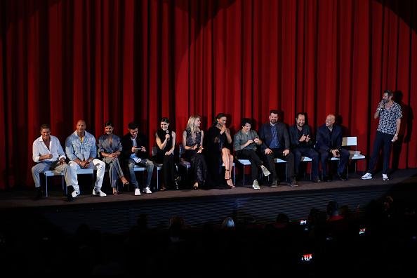 Kelly public「European Premiere of 'Baywatch' in Berlin」:写真・画像(4)[壁紙.com]