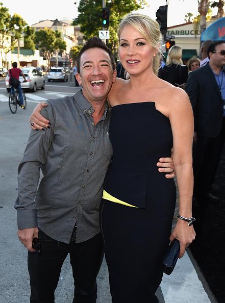"""Clutch Bag「Premiere Of Warner Bros. Pictures' """"Vacation"""" - Red Carpet」:写真・画像(0)[壁紙.com]"""