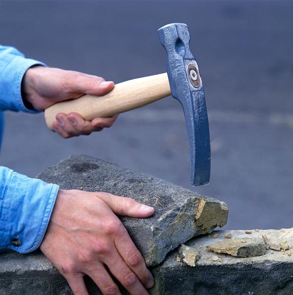 Cutting「Brick Chipping Hammer」:写真・画像(0)[壁紙.com]