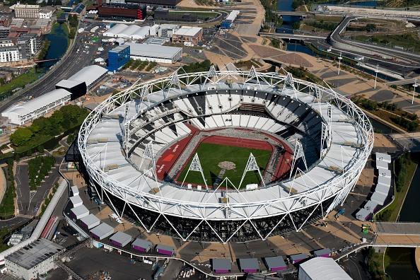 2012 Summer Olympics - London「Olympic Stadium」:写真・画像(1)[壁紙.com]