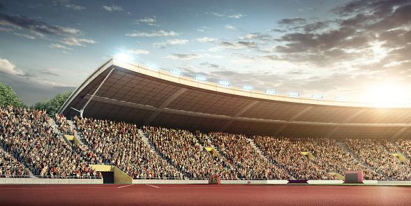 オリンピック「オリンピック競技場」:スマホ壁紙(14)