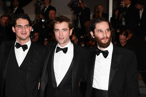ベン・サフディー「'Good Time' Red Carpet Arrivals - The 70th Annual Cannes Film Festival」:写真・画像(13)[壁紙.com]