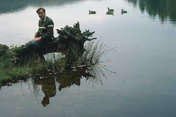 カメラ目線「John Wyatt」:写真・画像(15)[壁紙.com]