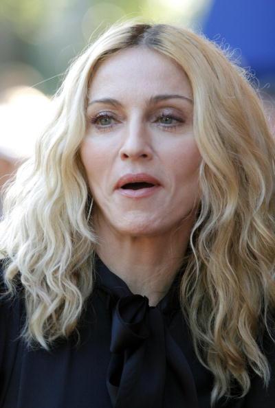 選考「Madonna Hosts A Screening Of 'I Am Because We Are' At TCFF」:写真・画像(6)[壁紙.com]