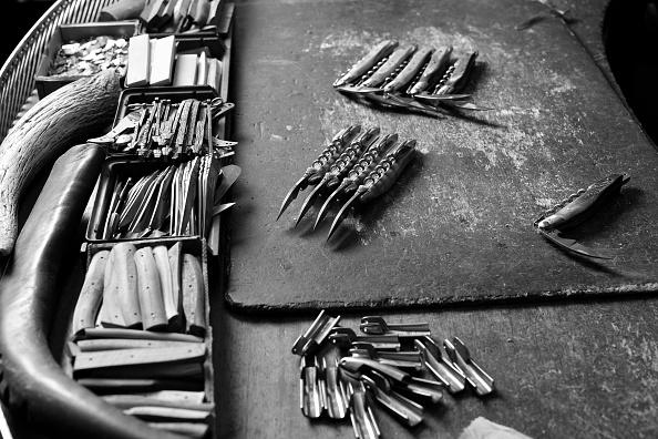 Model - Object「Laguiole Production At La Forge : Alternative Views」:写真・画像(3)[壁紙.com]
