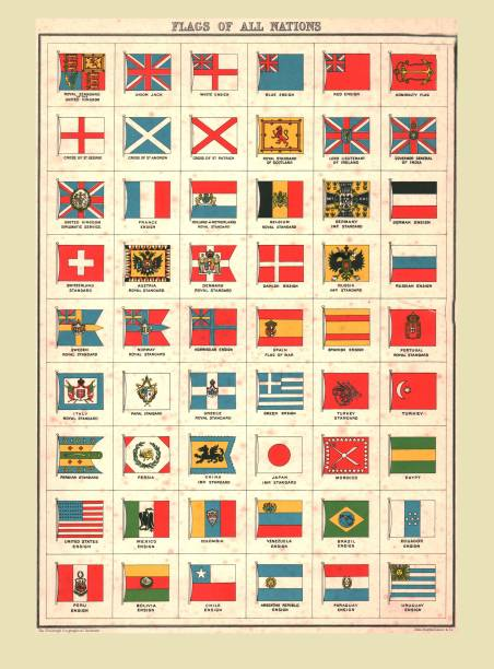 Flags Of All Nations:ニュース(壁紙.com)