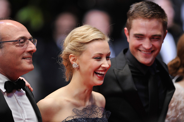Robert Pattinson「'Maps To The Stars' Premiere - The 67th Annual Cannes Film Festival」:写真・画像(1)[壁紙.com]