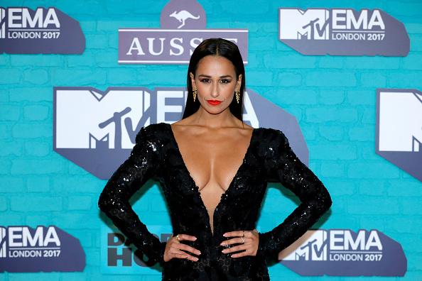 Andreas Pereira「MTV EMAs 2017 - Red Carpet Arrivals」:写真・画像(5)[壁紙.com]