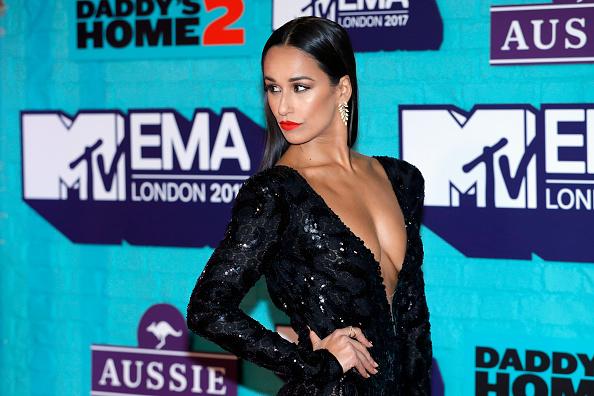 Andreas Pereira「MTV EMAs 2017 - Red Carpet Arrivals」:写真・画像(6)[壁紙.com]