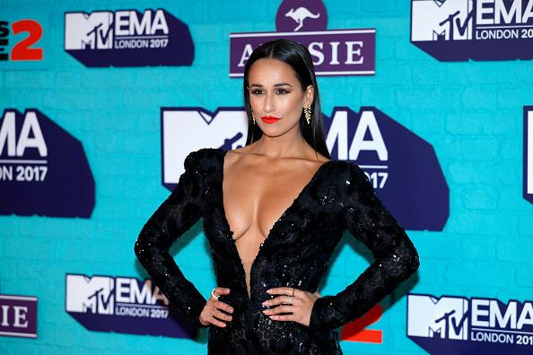 Andreas Pereira「MTV EMAs 2017 - Red Carpet Arrivals」:写真・画像(7)[壁紙.com]
