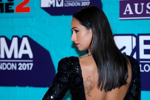 Andreas Pereira「MTV EMAs 2017 - Red Carpet Arrivals」:写真・画像(8)[壁紙.com]