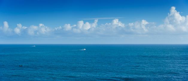 海「Puerto Rico, Old San Juan, seascape」:スマホ壁紙(11)