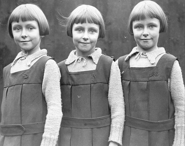 Childhood「Triplets」:写真・画像(9)[壁紙.com]