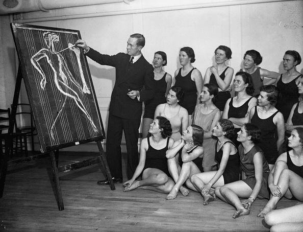 Milan「Dance Class」:写真・画像(7)[壁紙.com]