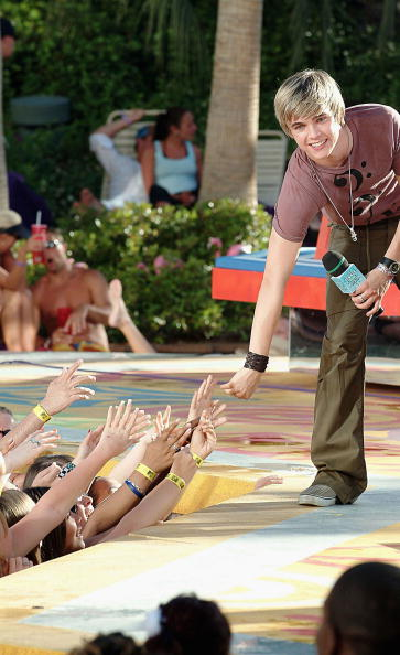 Bryan Haraway「MTV TRL's Summer On The Strip - Monday」:写真・画像(6)[壁紙.com]