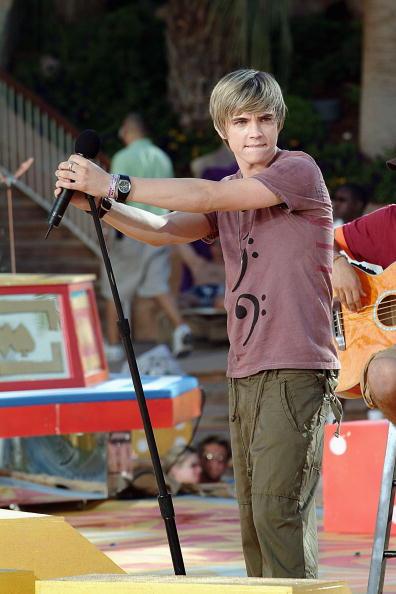 Bryan Haraway「MTV TRL's Summer On The Strip - Monday」:写真・画像(9)[壁紙.com]