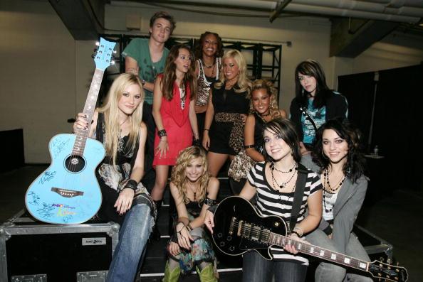 Gemstone「The Radio Disney Totally 10 Birthday Concert - Show」:写真・画像(5)[壁紙.com]