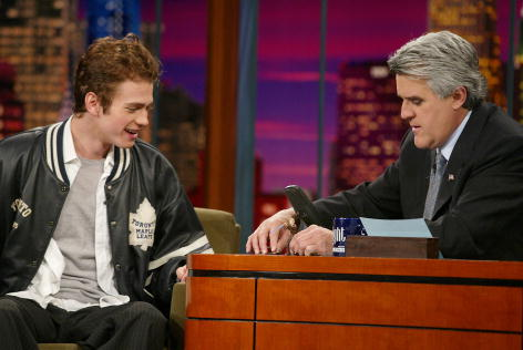 Star Wars Series「The Tonight Show with Jay Leno」:写真・画像(6)[壁紙.com]