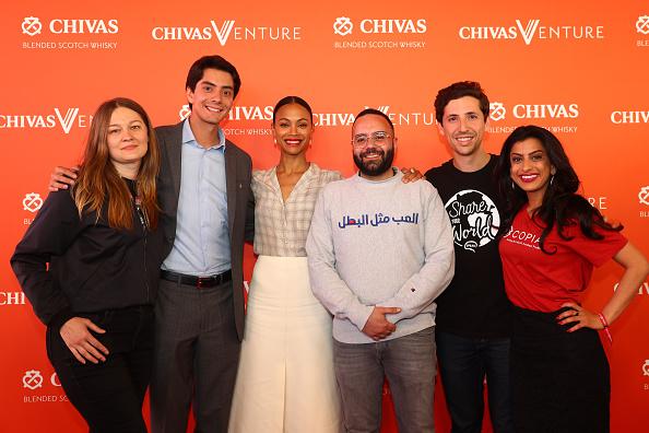New Business「Chivas Venture Global Final」:写真・画像(11)[壁紙.com]