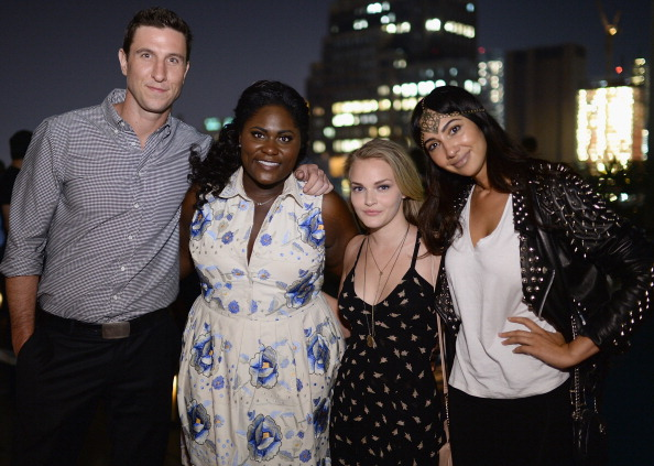 """Dimitrios Kambouris「The Cinema Society And Revlon Host A Screening Of Sony Pictures Classics' """"Third Person"""" - After Party」:写真・画像(15)[壁紙.com]"""