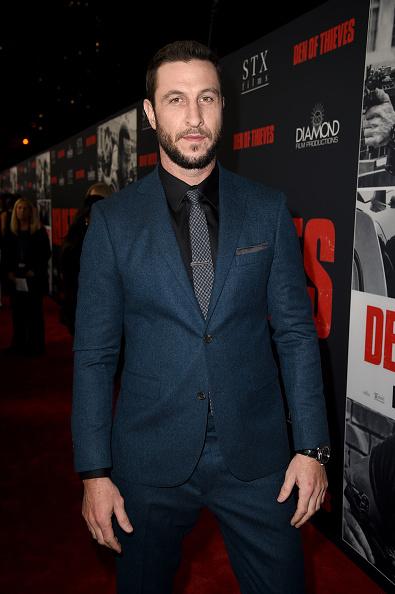 封切り「Premiere Of STX Films' 'Den Of Thieves' - Red Carpet」:写真・画像(13)[壁紙.com]