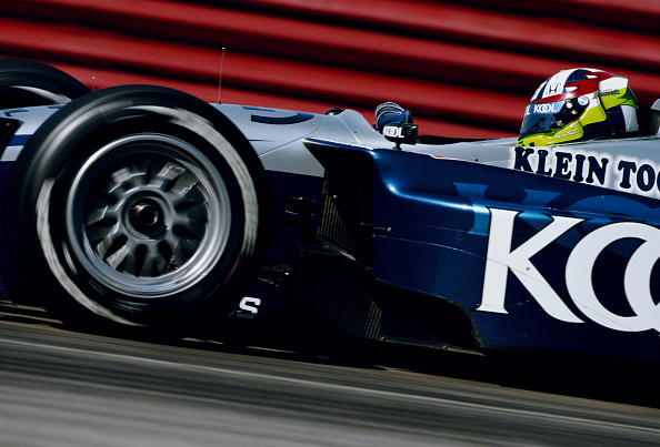 2002「CART Grand Prix of Mid-Ohio」:写真・画像(3)[壁紙.com]