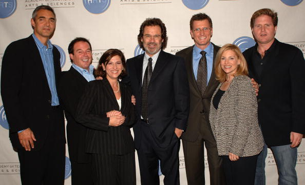 """ABC - Broadcasting Company「""""The Network Presidents"""" Newsmaker Luncheon」:写真・画像(14)[壁紙.com]"""