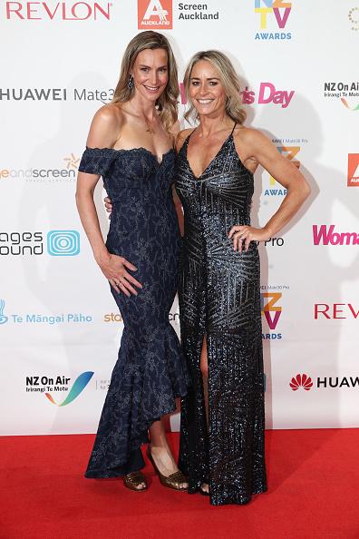 Auckland「2019 NZ Television Awards - Arrivals」:写真・画像(0)[壁紙.com]
