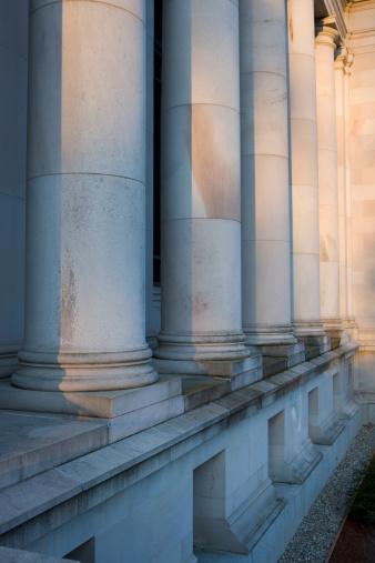 Olympia - Washington State「Stone Columns At Washington State Capitol」:スマホ壁紙(19)