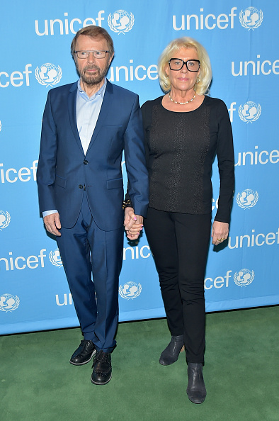 Bjorn Ulvaeus「UNICEF Launches The #IMAGINE Project To Celebrate The 25th Anniversary Of the Rights Of A Child」:写真・画像(11)[壁紙.com]