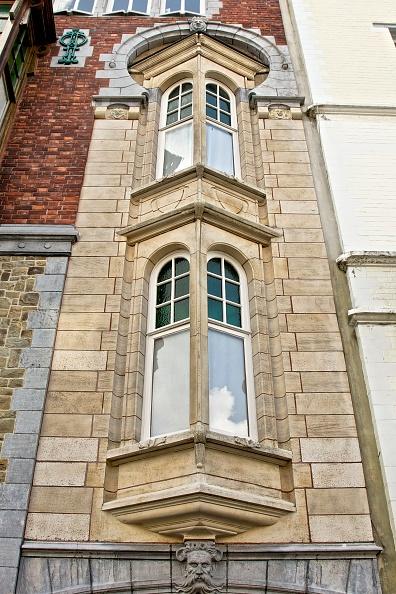 Townhouse「21 Av Des Rogations」:写真・画像(1)[壁紙.com]