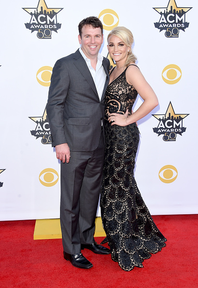 Jamie Lynn Spears「50th Academy Of Country Music Awards - Arrivals」:写真・画像(18)[壁紙.com]