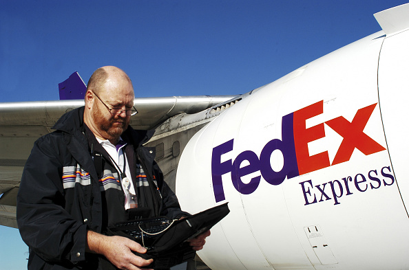 Wearable Computer「FedEx Express and Xybernaut Corp. present mobile, wearable computers」:写真・画像(17)[壁紙.com]
