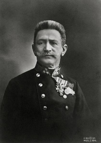 Imagno「Franz Conrad von Hoetzendorf」:写真・画像(19)[壁紙.com]