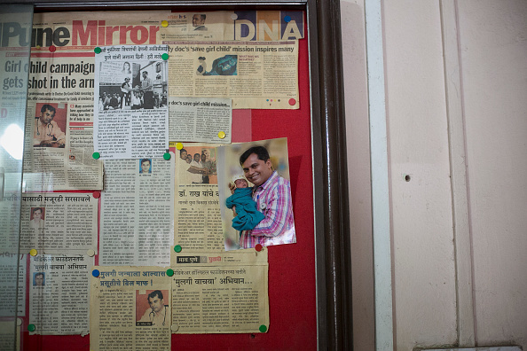 Pune「Indian Doctor Provides Free Care For Women In Need」:写真・画像(14)[壁紙.com]