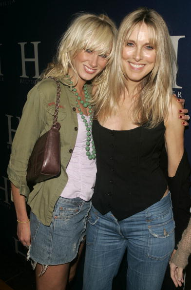 Kimberly Stewart「Tommy Hilfiger After Party」:写真・画像(11)[壁紙.com]