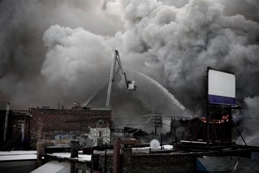 Inferno「Fire Fighting」:スマホ壁紙(19)