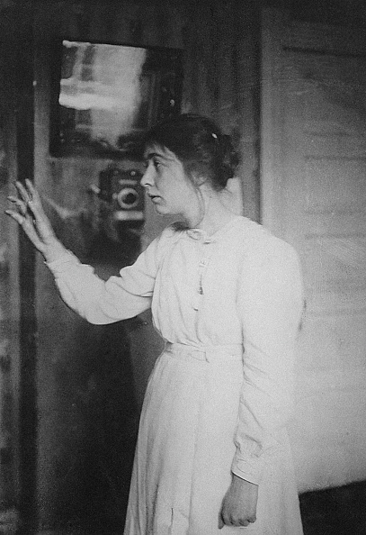 One Woman Only「Sylvia Pankhurst」:写真・画像(11)[壁紙.com]