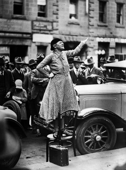 オーストラリア「Adela Pankhurst」:写真・画像(11)[壁紙.com]
