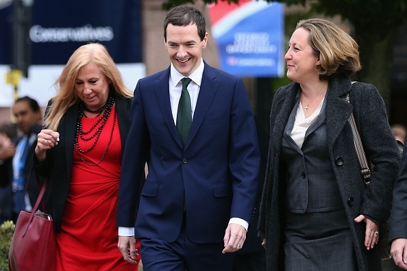 Dan Kitwood「Conservative Party Autumn Conference 2015 - Day 2」:写真・画像(12)[壁紙.com]