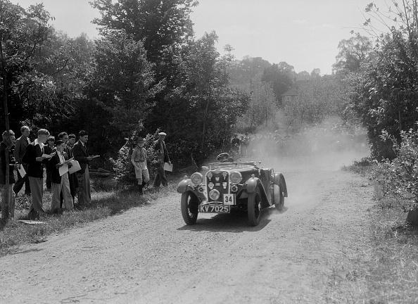 Sport「Singer Le Mans」:写真・画像(6)[壁紙.com]