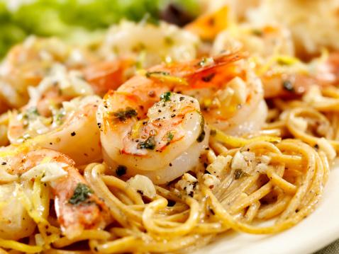 Garlic「Shrimp Scampi」:スマホ壁紙(19)