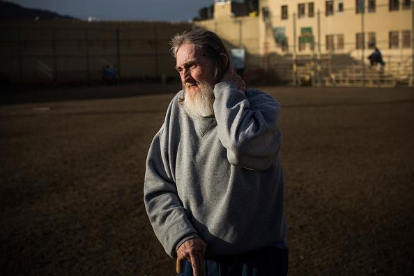 Andrew Burton「Aging Prisoners Make Up Fastest Growing Segment Of Nation's Prison Population」:写真・画像(3)[壁紙.com]